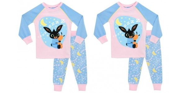 Bing Bunny Pyjamas Now Available @ Character