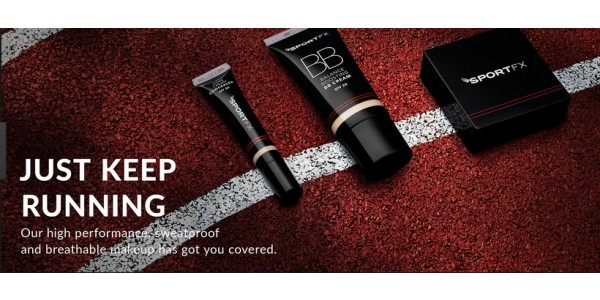 SportFX Sports Make Up Now Available @ Sports Direct