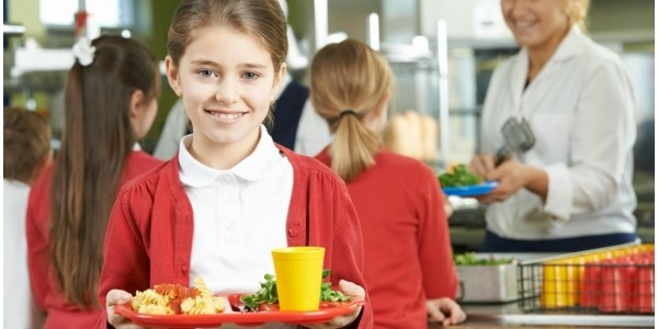 Scrapping Free School Lunches: What's Your View?
