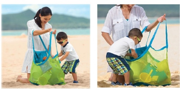 Sand Away Beach Carry Bag 69p Delivered @ Amazon Seller: ukHorich