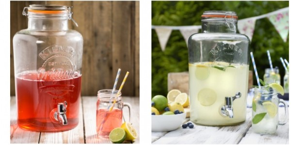 KILNER 5-litre Drinks Dispenser £10.49 @ Currys