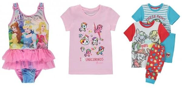 20% Off Kidswear & Babywear @ Asda George