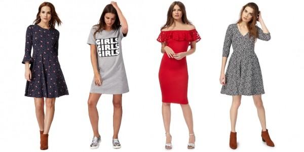 Half Price Dresses @ Debenhams (Expired)