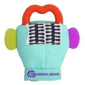 Gumme Glove Teething Mitten 163 13 99 Argos Toys R Us
