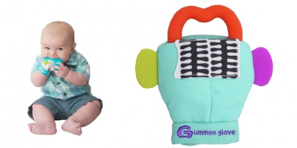 Gumme Glove Teething Mitten £13.99 @ Argos/Toys R Us