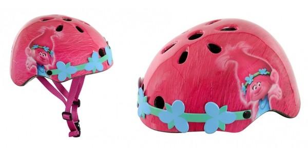 Girls Trolls Safety Helmet £15.25 Delivered @ Amazon Seller: Asr Shopping