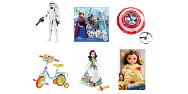 Up To 50% Off Disney Toys @ Very