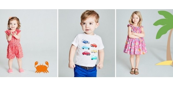 15% Off All Full Priced Clothing, Footwear & Accessories @ Mothercare