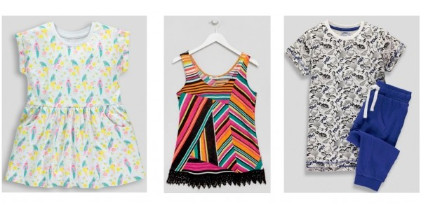 Now Or Never Bank Holiday Deals @ Matalan