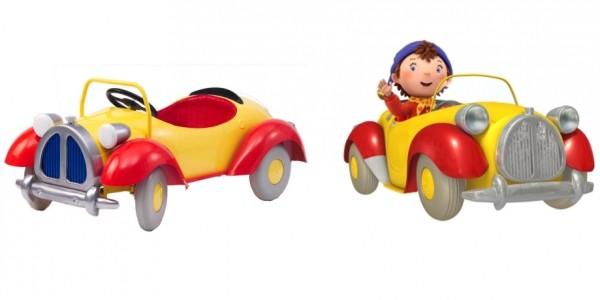syoT Noddy Car £360.99 Delivered @ Kiddicare