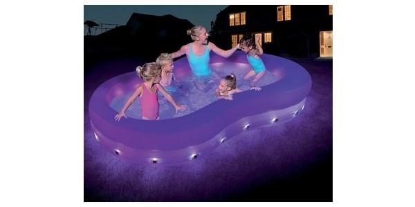 Light Up Paddling Pool Just £39.99 Delivered @ Studio