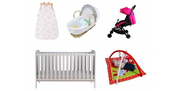25% Off Baby Essentials @ Asda George
