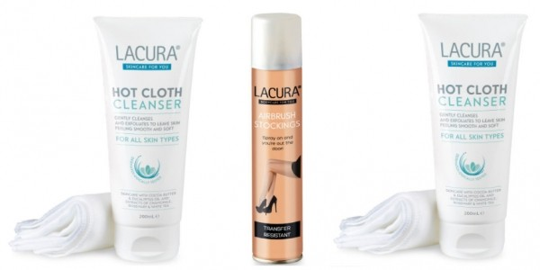 Liz Earle Dupe: Lacura Hot Cloth Cleanser £3.99 Delivered @ Aldi