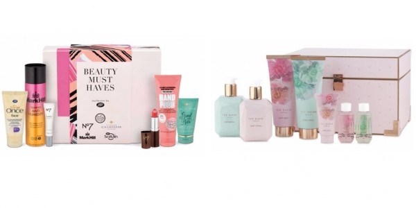 GLITCH: Buy Ted Baker Treasure Chest Or Champneys Set For £25 Get Beauty Must Have FREE Gift @ Boots