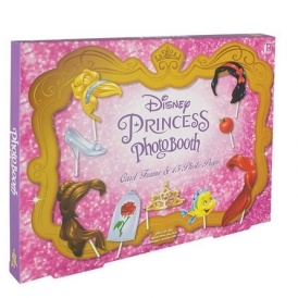 Disney Princess Photo Booth Props 799 Delivered At The Gift