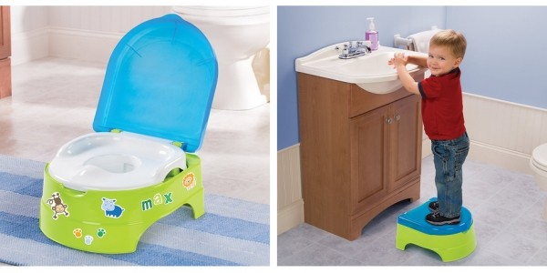 Summer Infant 3 in 1 My Fun Potty £10.95 Delivered @ Amazon Seller: Hoodmania