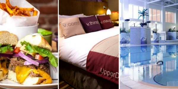 Two Night Stay For Two People With Dinner From £45 Per Person @ Village Hotel Club