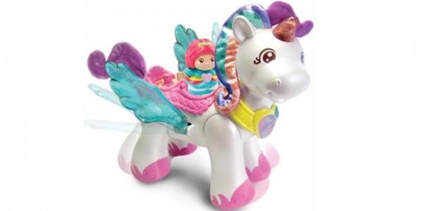 Vtech Toot-Toot Friends Kingdom Big Unicorn £20.97 (was £29.99) @ Asda George