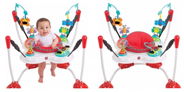 Sassy Inspire The Senses Bounce Around Activity Centre £45 @ Asda George