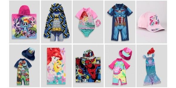 20% Off Kids Character & Disney @ Matalan