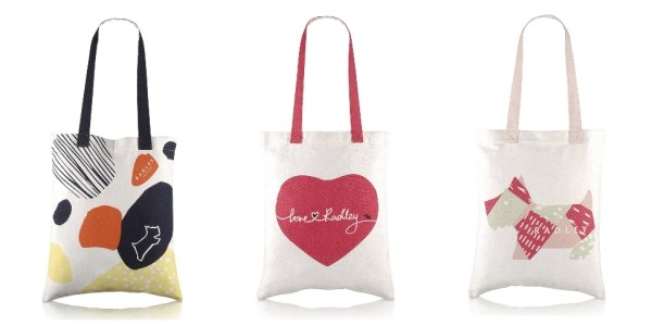 Radley Tote Bags From £6 @ Very
