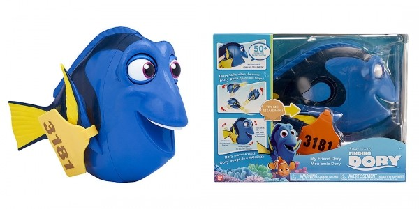 Disney Finding Dory My Friend Dory £7.50 @ Tesco Direct