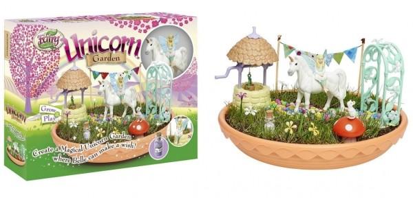 NEW My Fairy Garden: Unicorn Garden £19.95 @ Tesco Direct