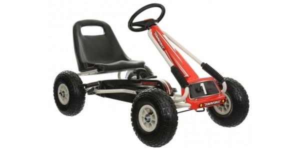 Downforce Go Kart £60 (was £140) @ Halfords