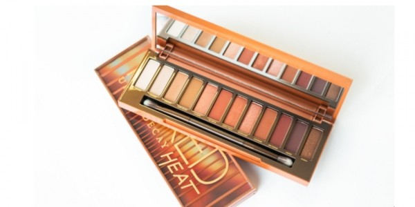 The NEW Urban Decay Naked Palette Is Revealed!