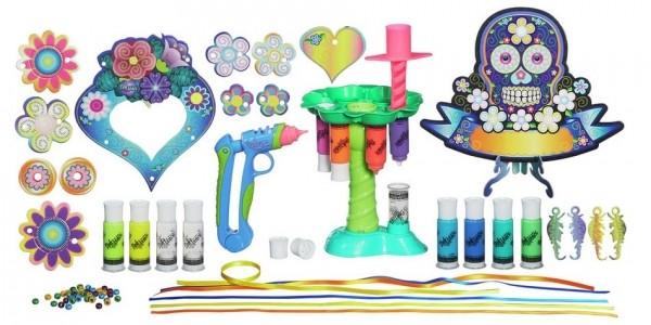Play-Doh DohVinci Mega Colour Mixer Kit £5.99 @ Argos