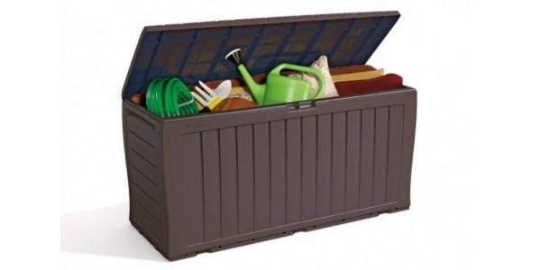 Keter Marvel All Purpose Storage Box £23.99 @ Wickes
