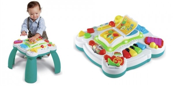 LeapFrog Learn and Groove Table £16.99 @ Argos