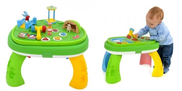 In The Night Garden Activity Table £20.99 @ Argos