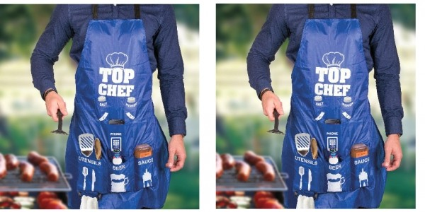 Father's Day: Man Apron £6.99 @ Very