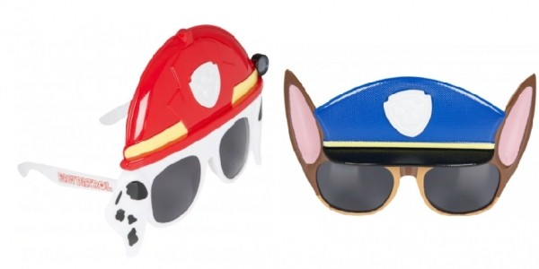 Paw Patrol Novelty Sunglasses £3.99 @ This Is It Stores