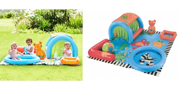 Toddler Activity Mat £35 (was £45) @ ELC