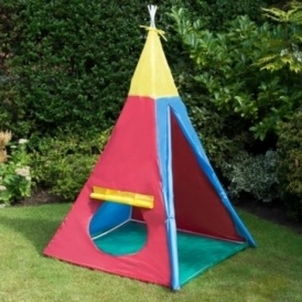 & Kids Wigwam Play Tent £12.99 @ Bu0026M