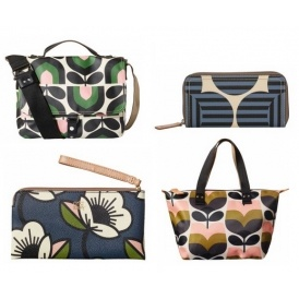 Up To 70% Off Orla Kiely Accessories