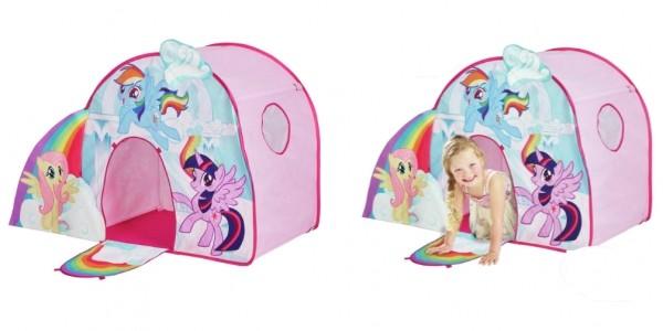 Pop Up My Little Pony Play Tent £9.99 @ Argos