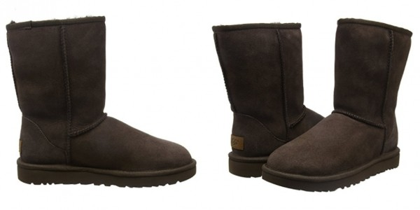 UGG Australia Women's Classic Ii Short Boots From £47.99 Delivered @ Amazon