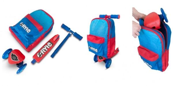 Flyte Backpack Scooter £4.99 @ Argos (Expired)