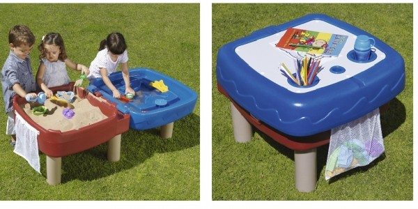 Little Tikes Sand And Water Table £50.99 (+£3.99 Del) @ Very