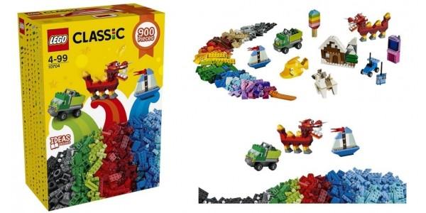 LEGO Classic Creative Box 10704 £19.99 (was £30) @ Tesco Direct