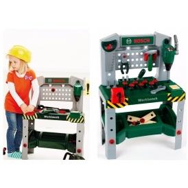 Bosch Workbench with Sound £35