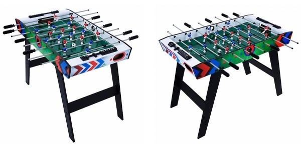 Football Table £30 (was £60) @ ELC / Mothercare