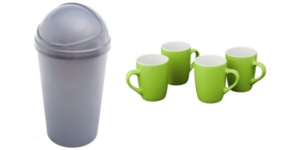 Stacking Discounts On Selected Homeware Items (With Code) @ Argos