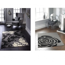 Selected Rugs Reduced: Prices From £6
