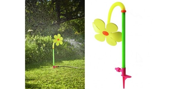 Chad Valley Flower Water Spray £7.99 Or 2 For £15 @ Argos (Expired)