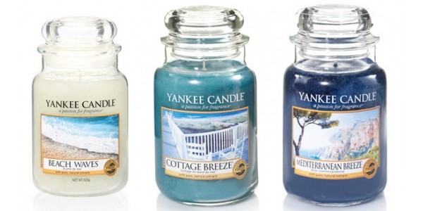 Up To 50% Off Sale Now On @ Yankee Candle