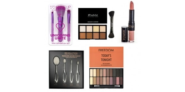 1/2 Price Makeup Sale @ TAM Beauty